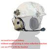 Versão do capacete HD10TAN