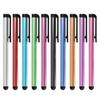 Wholesale Universal Capacitive Stylus Pen for iphone X XS MAX Touch Pen for Cell Phone For Tablet