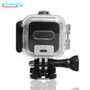 Cross-border digital Gopro 4 session Gopro session waterproof case gopro accessory diving shell camera waterproof case