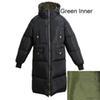 Green inner
