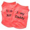 Orange(Mommy+Daddy)