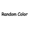 Color aleatorio