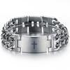 21 cm cross steel color