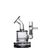 3.2 Inchs Small Mini Dab Rigs Bong Water Pipes Unique Glass Water Bongs Heady Oil Rigs With 10mm Bowl Shisha Hookahs