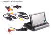 Wireless Camera add Monitor
