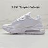 # 15 tripli beyaz