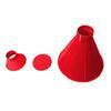 빨간색 7.5cm
