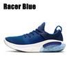 Racer Blue