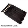 #Natural Black