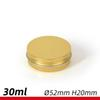 30 ml d'or
