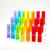 4.8 g Empty Tube for Lip Balm Lip Stick DIY Lipstick Package Bottle Cosmetic Packing Multi Color Black White P175