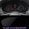 Audi A4 için Düşük Mach 2017-2019