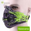 Máscara Basecamp