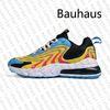 Bauhaus 36-45