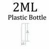 2 ml Kunststoff-Flasche