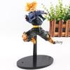 Dragon Ball Figure Trunks Action Figure Figurine Champion BWFC World Figure Colosseum Toy Trunks Wielding Sword 16cm