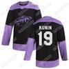 19 Luke Kunin