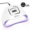 SUN X5 MAX UK Plug