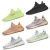 PK Version True Form Mens Shoes Black Reflective Static Gid Glow Clay Zebra Cream White Beluga 2.0 Sesame Running Shoes Designer Sneakers