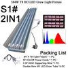 S1 # 4ft LED Işıklar Fikstürü büyütün
