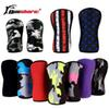 7mm Neoprene Weightlifting Sport Knee Pads Compression Powerlifting Squat Gym Training Knee Protector Joelheira Crossfit Kneepad