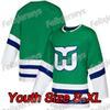 Juventud verde: Talla S-XL