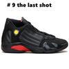 # 9 o último tiro
