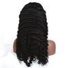 Vague profonde cheveux humains