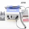 JD700 35000rpm