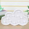 LED Night Light Lamp For Baby Kids - Nursery Nightlight Wall Decor Gift fashion