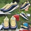 2019 Top Quality Sean Wotherspoon x VF SW Hybrid Mens Rainbow wick cage running Shoes Womens Fashion Wholesale Ourdoor Designer Shoes EUR36-