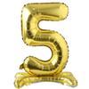 الذهب 5