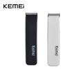KEIMEI KM-619 Rechargeable Hair Cipper Electric Shaving Machine Razor Barber Cutting Beard Trimmer Haircut Set Cordless 2 Colors Style