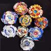 2019 24 Designs Explosive gyroscope Clash Metal 4D Beyblades Beyblade Burst Spinning Tops Boys Kids Toys Beyblade Burst Party Favor Gyro toy