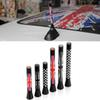 Universal Car Aerial Antenna Auto Roof FM Radio Antenna For Mini Cooper S JCW R55 R56 R60 F55 F56 F54 F60 Countryman Accessories