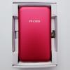80GB HDD vermelho