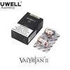Uwell Valyrian II Coils UN2 Single Meshed Coil 0.32ohm Valyrian 2 Coil For Valyrian II Tank UN2-2 UN2-3 Quadruple 0.15ohm Authentic