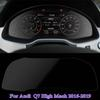 Audi Q7 için Yüksek Mach 2016-2019