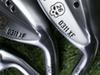 0311XF GEN2 Silver Skull Limited Edition Iron Set 0311XF GEN2 Golf Forged Irons Golf Clubs R S Flex Steel Shaft With Head Cover