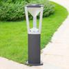 Outdoor garden lights home waterproof garden villa lawn led lamps floor lamp modern new deisgn super bright outdoor landscape street light