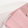 Griglia bianca-luce rosa