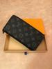 11L preto floral + caixa