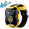 Amarillo (GPS + IP67 resistente al agua)