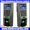 Wholesale- ZKsoftware U160 Fingerprint Attendance Time Clock With