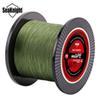 TP Series 300M 500M 1000M Fishing Line 8-60LB Braided Line Smooth Multifilament PE Fishing Line for Saltwater Fishing