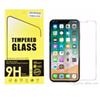 9H Tempered Glass for iphone XR XS MAX X Tempered Glass Screen Protector iPhone X 8 8 Plus Iphone 6 7Plus