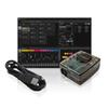 Das light DVC4-GZM 1536CH Virtual DMX Console Desktop Control System Lighting Interface Controller For Win7 Windows8 Windows10