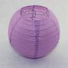 Светло-фиолетовый 4 дюйма