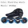 azul negro 4-100mm