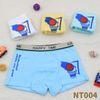 NT004 ألوان عشوائية
